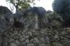 古神殿岩壁