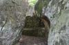 古神殿岩窟