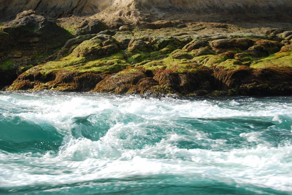 船折瀬戸の潮流