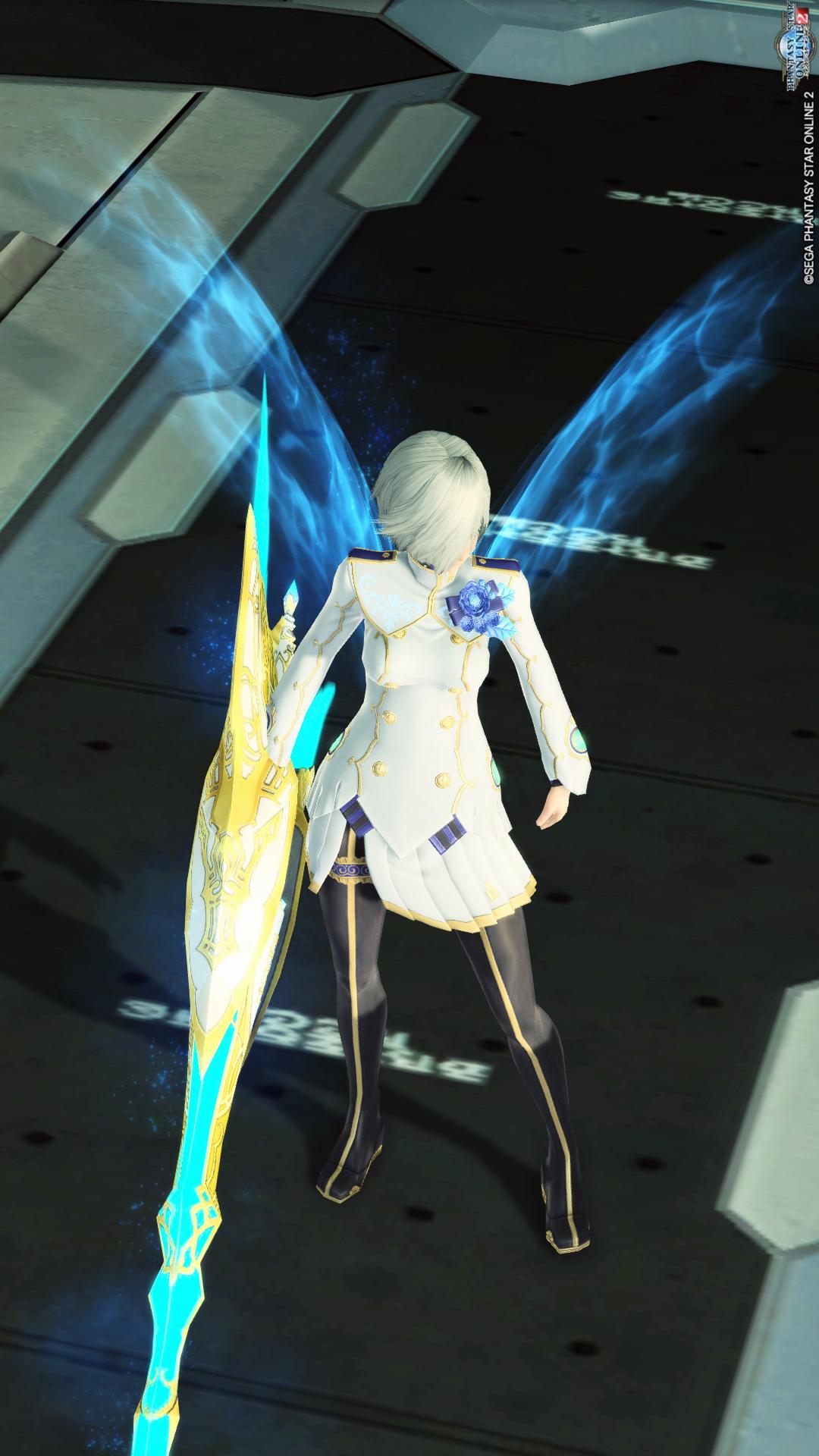 *Solaris 光の翼