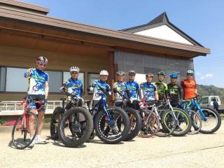 20160439菜の花飯山サイクルロードレース