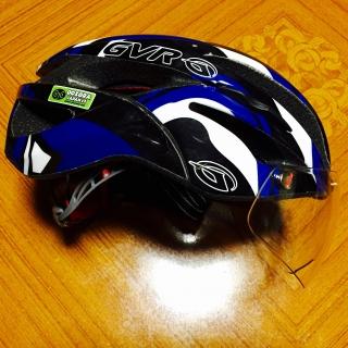 20160519シールド付ヘルメット1