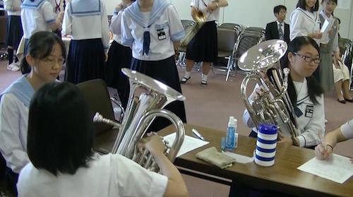 高校見学会6