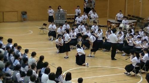 高校見学会15