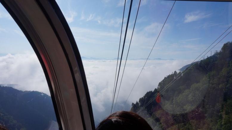 木曽駒ヶ岳前半 (14)