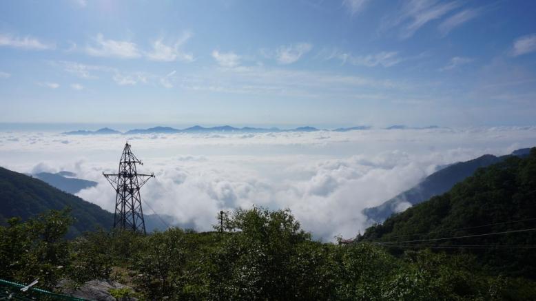 木曽駒ヶ岳中篇 (2)