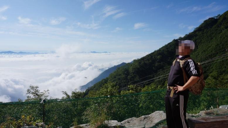 木曽駒ヶ岳中篇 (3)