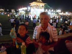 2016 デカンショ祭り