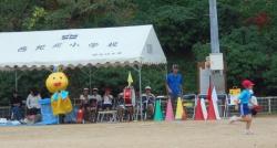 北小・幼稚園運動会 2