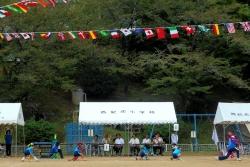 北小・幼稚園運動会 4
