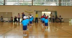 幼稚園運動会 2016 1