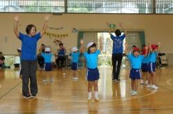 幼稚園運動会 2016 2