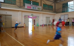 幼稚園運動会 2016 3