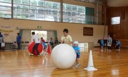 幼稚園運動会 2016 4
