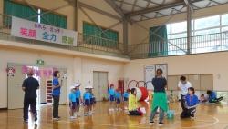 幼稚園運動会 2016 5