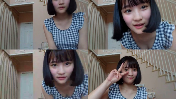 AKB48第16期受験生29番 6