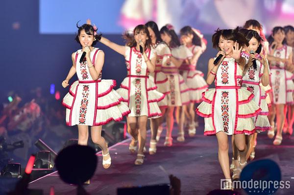TGC北九州2016 乃木坂46 3