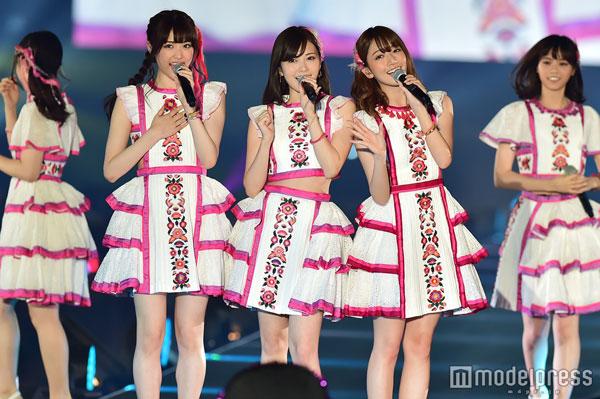 TGC北九州2016 乃木坂46