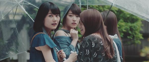 乃木坂46「サヨナラの意味」MV
