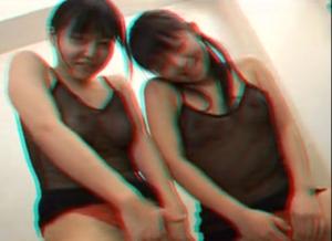 妹のM男無料gal動画。 M男を笑顔でいじめる痴女姉妹