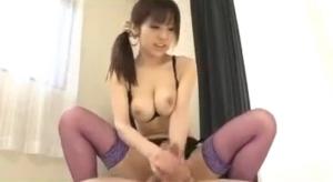 手コキ 浅乃ハルミ ドs