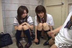 センズリ M男 制服