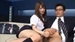 キス無料ハメ撮り動画。 手コキスペシャル5!