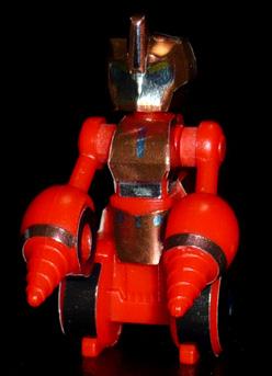 オートボット 技術者 フィクシット ロボットモード