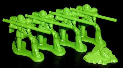 プレックス 並ベストショー ジオン公国軍 PACK01