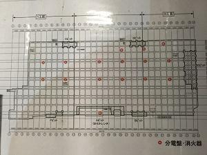 14水産仲卸売場棟地下の構造図rs