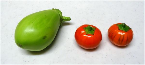 変わり茄子