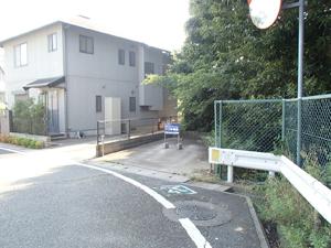 長谷川駐車場2(いづみ商会)