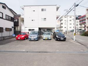 御船駐車場(いづみ商会)
