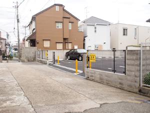 正法寺駐車場(いづみ商会)