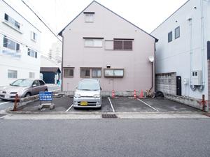 長田区の駐車場(誠)