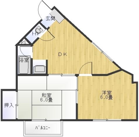 レクセラ上福岡301