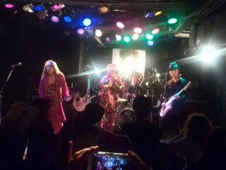 MARRYメモリアルライブ1