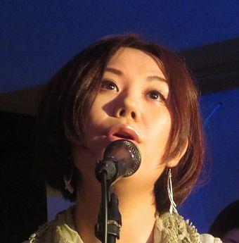 土屋絢子さん