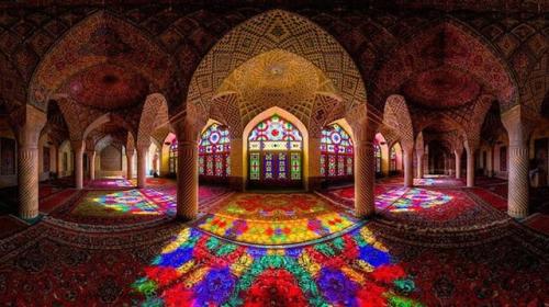 ローズモスク