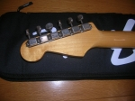 fender japan st62-qt trg headstock back
