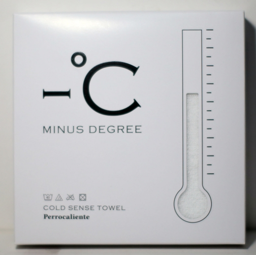 MINUS DEGREE 03