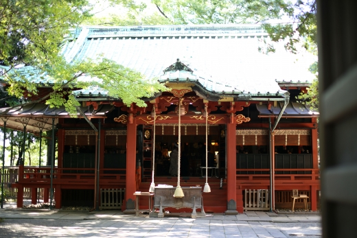 2016 赤坂氷川神社 03