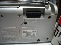 KENWOOD MDX-01 -009