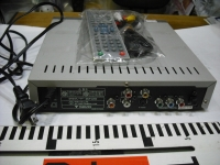YAMAZEN DVDプレーヤーDCP-2250 06