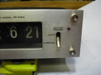 PIONEER デジタルタイマー PP-215A -3