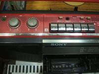 SONY CFS-W301-0007