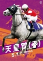 2016天皇賞春ポスター
