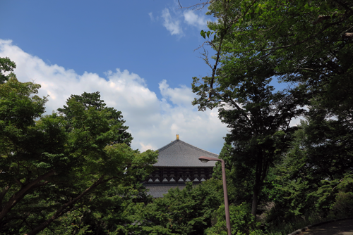 160809大仏殿