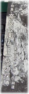 旧刊奈良公園