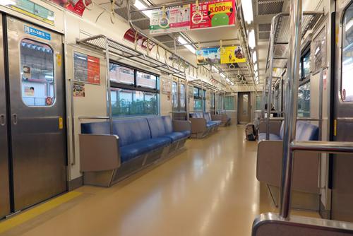160812電車内